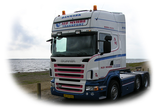 Alf Myhre Transport